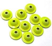 Eumer 58035 Головки для стримеров Monster Cone (фото, вид 1)