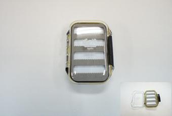Nissin 10714 Готовый набор для ловли в стиле тенкара Tenkara Starter Set (фото, вид 2)