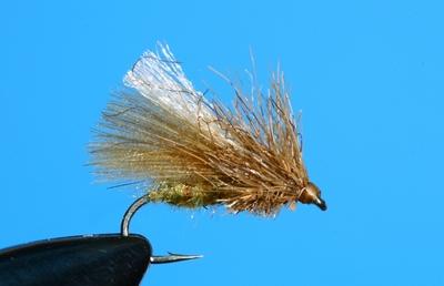 Roman Moser 57020 Смесовый даббинг RM Calf Hair Dub (фото, вид 1)