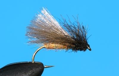 Roman Moser 57020 Смесовый даббинг RM Calf Hair Dub (фото, вид 2)