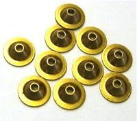 Eumer 58035 Головки для стримеров Monster Cone (фото, вид 3)