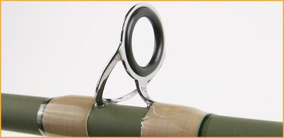Echo 10145 Нахлыстовое удилище Switch Rod (фото, вид 8)