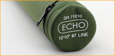 Echo 10145 Нахлыстовое удилище Switch Rod (фото, вид 9)