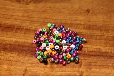 FLY-FISHING 58038 Вольфрамовые головки Countersunk Tungsten Beads (фото, вид 2)