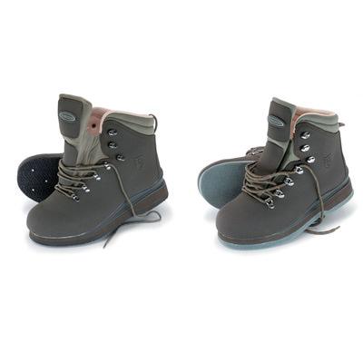 Vision 70304 Забродные ботинки Mako (фото, вид 1)