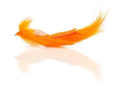 A.Jensen 15132 Мушка стример Zonkeer Orange (фото, вид 1)