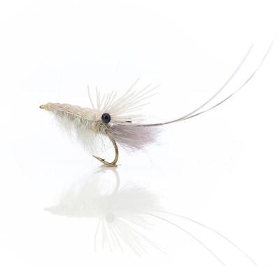 A.Jensen 16077 Мушка имитация креветки Autumn Shrimp (фото, вид 1)