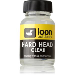 Loon 70045 Лак Hard Head (фото, вид 1)