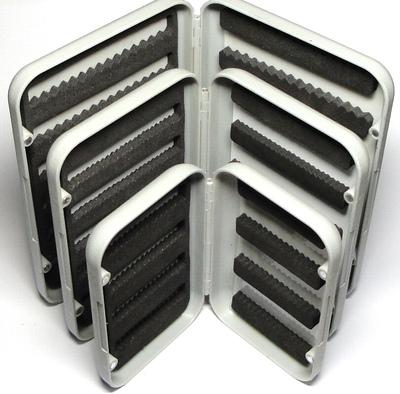 SFT-studio 81011 Коробочки для мушек Fly Box (фото, вид 1)