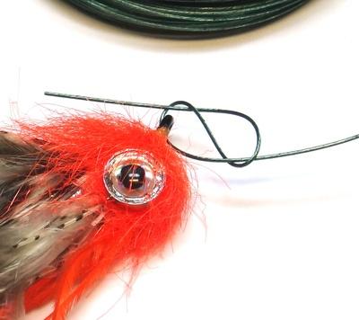 SFT-studio 10592 Поводковый материал Color Pike Wire (фото, вид 2)