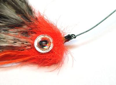 SFT-studio 10592 Поводковый материал Color Pike Wire (фото, вид 3)
