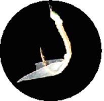 Hayabusa 19034 Самолов на корюшку S-236 (фото, вид 1)
