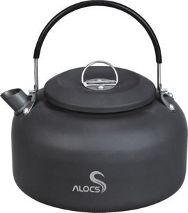 Alocs 81408 Туристический чайник Outdoor Kettle CW (фото, вид 1)