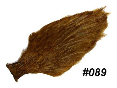 WAPSI 53192 Петушиные скальпы для стримеров Streamer Rooster Neck (фото, вид 1)