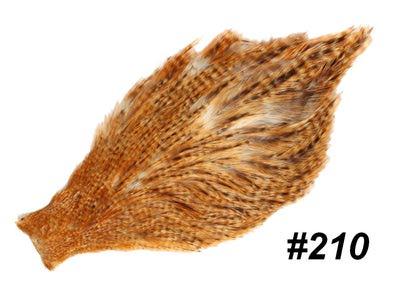 WAPSI 53192 Петушиные скальпы для стримеров Streamer Rooster Neck (фото, вид 3)