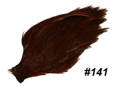 WAPSI 53192 Петушиные скальпы для стримеров Streamer Rooster Neck (фото, вид 4)