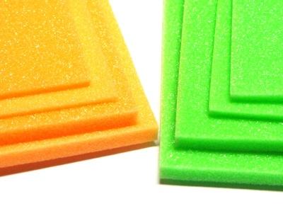 WAPSI 59008 Пенки толщиной 3 мм и 1,5 мм в одной упаковке FLY FOAM (фото, вид 1)