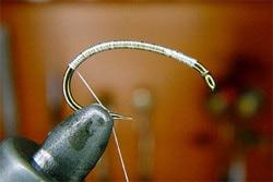 FLY-FISHING 58334 Вольфрамовые заготовки для тел с сегментами Tungsten Billet Body Scud (фото, вид 1)
