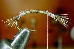 FLY-FISHING 58334 Вольфрамовые заготовки для тел с сегментами Tungsten Billet Body Scud (фото, вид 2)