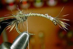 FLY-FISHING 58334 Вольфрамовые заготовки для тел с сегментами Tungsten Billet Body Scud (фото, вид 4)