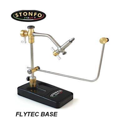 STONFO™ 41432 Тиски MORSETTO FLYTEC VISE (фото, вид 2)