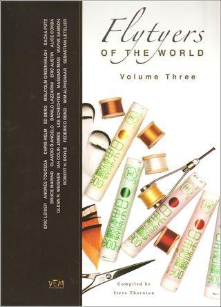 VEM Publishing 91007 Книга ''FLYTYERS of the WORLD'' (фото, вид 2)