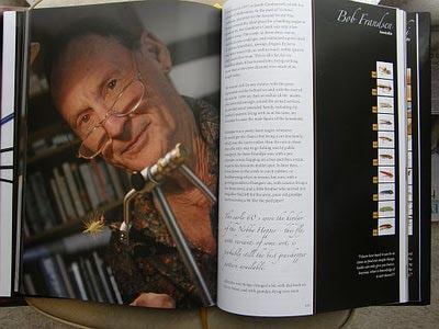 VEM Publishing 91007 Книга ''FLYTYERS of the WORLD'' (фото, вид 3)