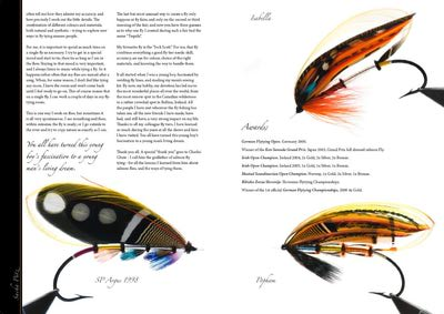 VEM Publishing 91007 Книга ''FLYTYERS of the WORLD'' (фото, вид 4)