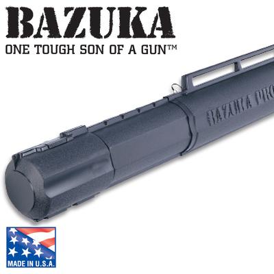 Flambeau 10832 Тубус Bazuka™ Pro Rod Storage (фото, вид 1)
