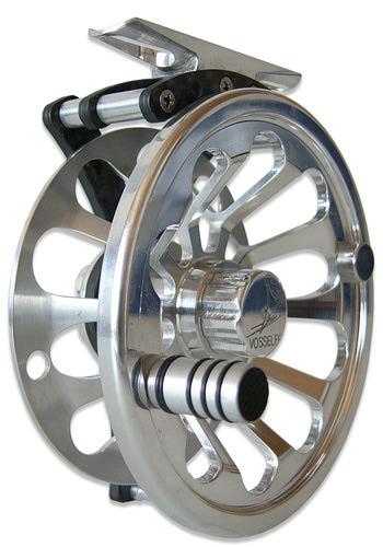 Vosseler 10206 Нахлыстовая катушка TRYST (фото, вид 2)