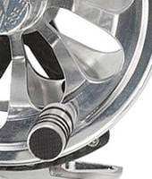 Vosseler 10206 Нахлыстовая катушка TRYST (фото, вид 4)