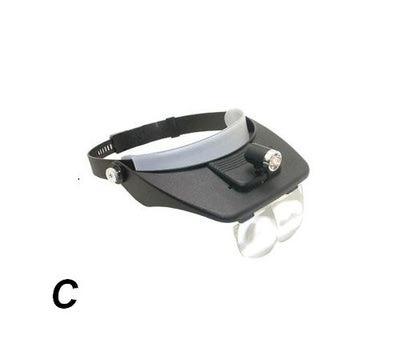 SFT-studio 41382 Увеличительные линзы с подсветкой Light Head Magnifying Glass (фото, вид 7)