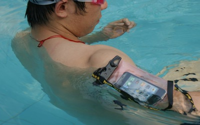 Tteoobl 82048 Водонепроницаемый чехол Waterproof Case (фото, вид 3)