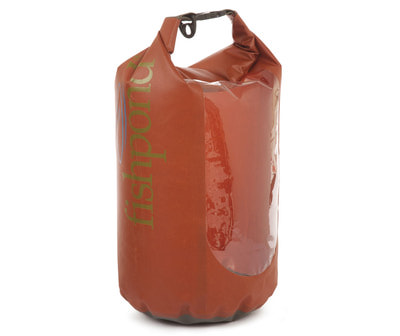 Fishpond 82062 Гермо чехол Westwater Roll Top Dry Bag (фото, вид 1)