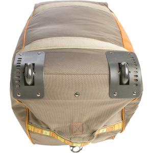 Fishpond 82072 Сумка на колесах Bumpy Road Cargo Duffel (фото, вид 1)