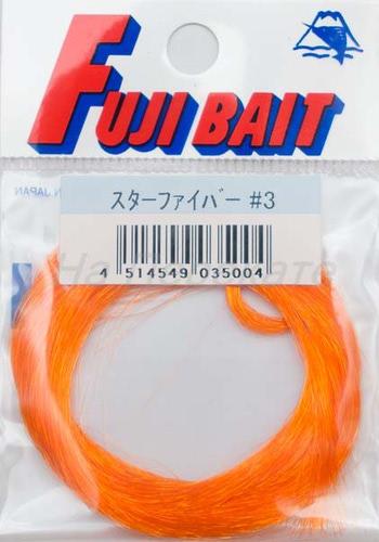 Fuji Bait 54078 Синтетическое волокно Star Fiber (фото, вид 3)
