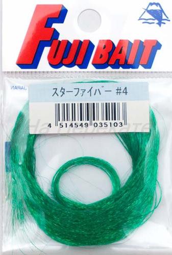 Fuji Bait 54078 Синтетическое волокно Star Fiber (фото, вид 6)