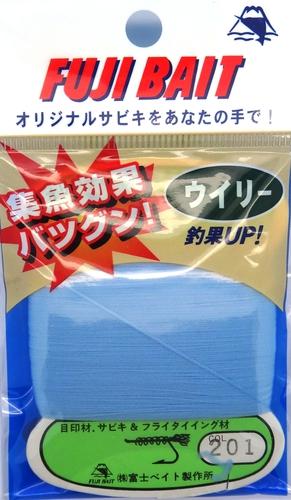 Fuji Bait 55058 Синтетическая пряжа Woolly Yarn (фото, вид 3)