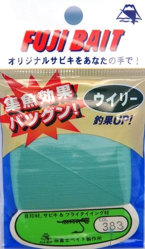 Fuji Bait 55058 Синтетическая пряжа Woolly Yarn (фото, вид 6)