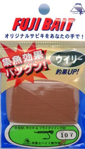 Fuji Bait 55058 Синтетическая пряжа Woolly Yarn (фото, вид 8)