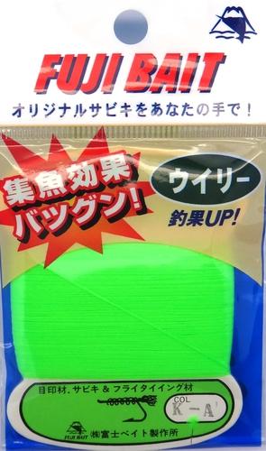 Fuji Bait 55058 Синтетическая пряжа Woolly Yarn (фото, вид 15)