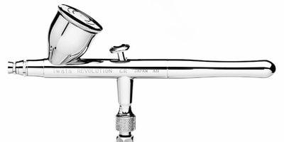 Toho 41481 Аэрограф Airbrush Starter Kit (фото, вид 1)