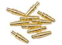 Eumer 58040 Трубочки для мушек Crayfish Tube (фото, вид 4)
