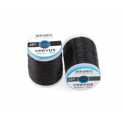VEEVUS™ 51045 Монофильные монтажные нити Monofil Thread (фото, вид 1)