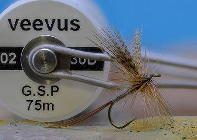 VEEVUS™ 51050 Монтажные нити G.S.P. Thread (фото, вид 2)