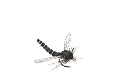 J:son&Co 58310 Заготовки для имитаций крылышек Realistic Wing Material For Caddis Pupa / Wasp / Ant / Hopper (фото, вид 1)