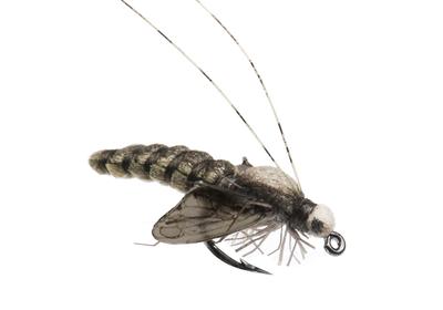 J:son&Co 58310 Заготовки для имитаций крылышек Realistic Wing Material For Caddis Pupa / Wasp / Ant / Hopper (фото, вид 4)