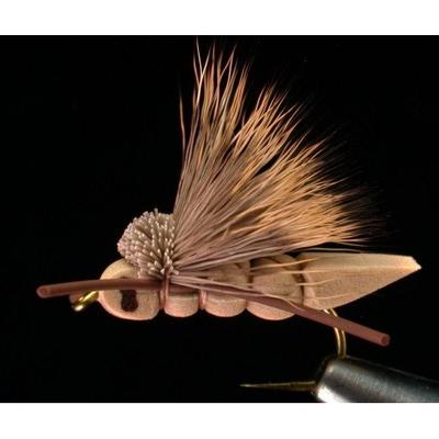 4Trouts 59511 Набор материалов для вязания мушек из пенки Foam Flies Set (фото, вид 2)