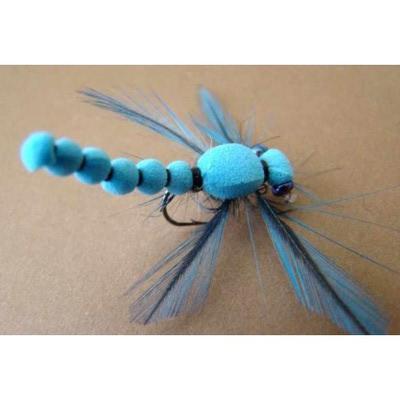 4Trouts 59511 Набор материалов для вязания мушек из пенки Foam Flies Set (фото, вид 4)