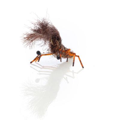 A.Jensen 16084 Имитация креветки Honey Shrimp Dark (фото, вид 1)